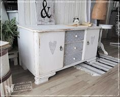 style shabby chic pinterest shabby. Black Bedroom Furniture Sets. Home Design Ideas