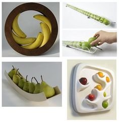 Clever Fruit Storage! #Gadgets #Kitchen items?