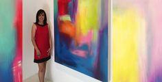 Tania Alcala- Holiday Art Show - http://diariojudio.com/opinion/arte-y-cultura/tania-alcala-holiday-art-show/143093/