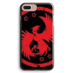 Firehawk Apple iPhone 7 Plus Case Cover ISVD341