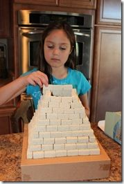 Check out this unit study on Egypt! So many amazing ways to learn! Ancient Egypt Activities, Ancient Egypt For Kids, Ancient Egypt History, History Activities, Egyptian Party, Teaching Geography, Ancient Greek Architecture, Magic Treehouse, Study History