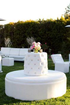 #elegant #wedding lounge furniture -- check www.designer8furniturerental.com for more!