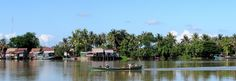 Discover the beautiful city of Kampot in South Cambodia http://townske.com/guide/9604/kampot-city-guide