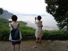강미영샘과~우리는 사진작가^^^