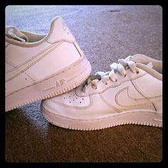 Anti Social Social Club x Nike Air Force | SHOES/ SNEAKERS