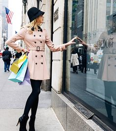 The Best Times Of Year To Buy Clothing For Less via @WhoWhatWearUK
