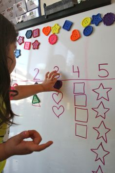 The Moffatt Girls: Toddler Tasks Week 7