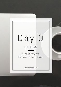 I quit my job. StartUp Life starts Now. This is Day 0 of my Entrepreneurship Journey. Click to Read More