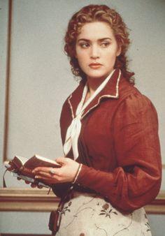 Kate Winslet as Ophelia in Hamlet