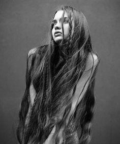 "skeletaltales:  "" Katiusha Feofanova @ Rush  """