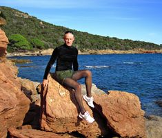 Mens Tights, Comfy Pants, Tights Outfit, Nylons, Hosiery, Leggings, Mens Fashion, Legs, Shorts