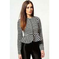 Only $31 bucks for this Uber-Cute Peplum Jacket