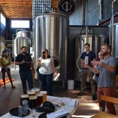 Explore Denver, the 'Napa Valley of Beer,' on this Denver Microbrew Tour, where you will stroll through downtown Denver, sampling beer from several microbreweries and a local tap room. Wine Tasting Events, Beer Tasting, Beer Christmas Gifts, Unusual Gifts For Men, Best Boyfriend Gifts, Gifts For Beer Lovers, Experience Gifts, Tap Room, Man Birthday