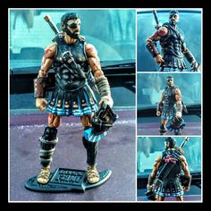 Gi Joe, Roman Armor, Batman Artwork, Dc Rebirth, Sword And Sorcery, Cyberpunk, Little Boys, Minis, Action Figures