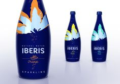 Iberis Water