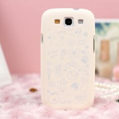 Magic Girl case for Samsung Galaxy S3