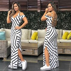 Swans Style is the top online fashion store for women. Shop sexy club dresses, jeans, shoes, bodysuits, skirts and more. Classy Outfits, Chic Outfits, Dress Outfits, Fashion Outfits, Look Fashion, Girl Fashion, Cute Dresses, Casual Dresses, Off Shoulder Floral Dress