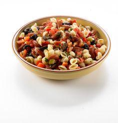 Tijuana Pasta Salad