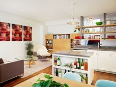 Williamsburg Renovation by General Assembly