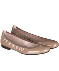 Sweet! Süße Ballerinas von Pretty Ballerinas  #shoes #ballet #fashion #engelhorn
