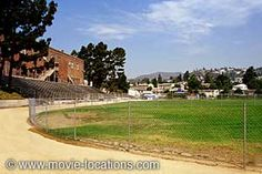 Where Grease was filmed
