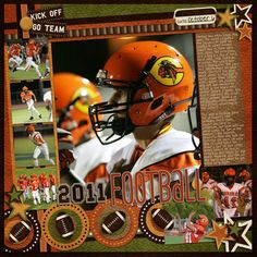 A Project by MaryinAZ from our Scrapbooking Gallery originally submitted 11/23/11 at 11:31 AM