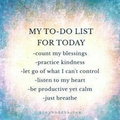 Great list!