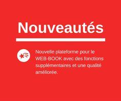 WEB-BOOK Nouveauté Internet, Books, Platform, Libros, Book, Book Illustrations, Libri