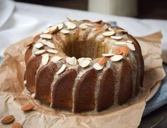 You're not sick of cake yet are you? Good, 'cause um, I don't know if I could be friends with someone capable of… by gringalicious Sweet Recipes, Cake Recipes, Dessert Recipes, Greek Sweets, Let Them Eat Cake, Yummy Cakes, Easy Desserts, Cupcake Cakes, Sweet Treats