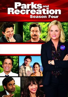Parks and Recreation, 2012 — Season 4.