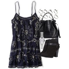 """""""Untitled #15470"""" by florencia95 on Polyvore"""