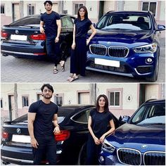 The Super Team   #superhero #supergirl #supercars #bmw Tv Couples, Couples In Love, Personality List, Pooja Sharma, Erica Fernandes, Shaheer Sheikh, Popular Actresses, Best Love Stories, Mercedes Benz Cars