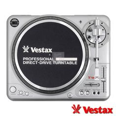 ONLY 399€ - Vestax PDX-2000 MK2 - Special Offer. Short Description: The New Vestax PDX-2000 PRO features a high torque, quick response DC motor and improved Dynamic Balance-Tonarm as well as a sleaker new platter. Features • Ultra strong motor and fast braking • Condensed molded body • More Info / Available here: http://www.recordcase.de/en/vestax-turntable-pdx-2000-pro.htm?pid=Google-Ehlen