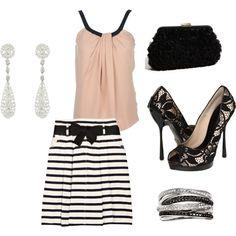 dressy summer fun :)