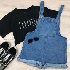 Teen Fashion Outfits, Retro Outfits, Outfits For Teens, Trendy Outfits, Cute Comfy Outfits, Cute Summer Outfits, Cool Outfits, Dr Mundo, Forever 21 Outfits