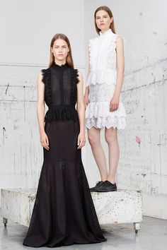 Erdem | Resort 2015 Collection | Style.com
