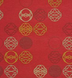 Detail Maharam Fabric: Fasten 005 Canyon