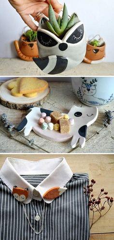 Ceramics by Alessandra Depalmas