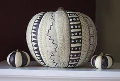 ideas para decorar halloween Y quizás la lechera????.................