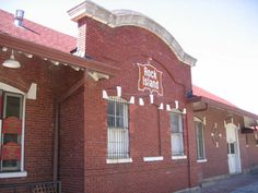 Elk City Oklahoma Historical Sites | Oklahoma's Historic Route 66, from Elk City to Oklahoma City .