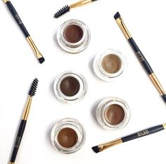 Dupe for ABH ***NEW*** Milani brow pomade!