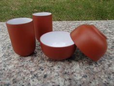 50ml BIG 2pcs tea cups+2 Fragrance-smelling cup zini tea cup zisha tea cup set #QIANZIYAN