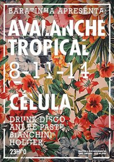 Poster by Balaclava Studio
