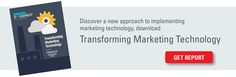 Ensuring Successful Implementation of Your Marketing Technology