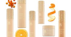 RE9 Advanced®   Arbonne Arbonne's #1 anti-aging skincare line includes the latest in skincare advancements, coupled with coveted, gold standard ingredients that work together for superior performance that helps skin look visibly rejuvenated and youthful. arbonne.com