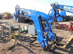 2016 New Holland 665TL Loader Attachment for sale $4950.00 Fits New Holland T4-T5 series tractors or 70-105 hp tractors Call or text Sean at 843-321-1500 Yanmar Tractor, Tractors For Sale, Equipment For Sale, New Holland, T5, Fighter Jets, Aircraft, Aviation, Planes