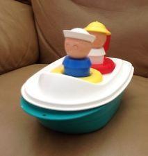 Vintage Tupperware Toy