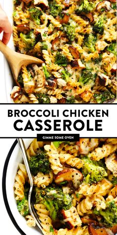 This healthier Broccoli Chicken Casserole recipe is&; This healthier Broccoli Chicken Casserole recipe is&; Pamela Reyes yummyfood This healthier Broccoli Chicken Casserole recipe is made with […] chicken healthy Healthy Dinner Recipes For Weight Loss, Good Healthy Recipes, Vegetarian Recipes, Dinner Healthy, Eating Healthy, Healthy Supper Ideas, Meal Ideas For Dinner, Dinner Iseas, Healthy Casserole Recipes