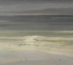 Thomas Wilmer Dewing (1851 – 1938)