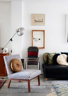 Sydney Home · Kate Ratner and Michael Tait